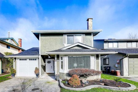 R2336057 - 4271 LOUISBURG PLACE, Steveston North, Richmond, BC - House/Single Family
