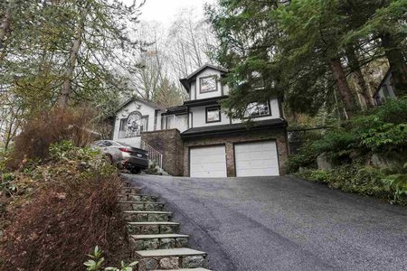 R2336061 - 215 RABBIT LANE, British Properties, West Vancouver, BC - House/Single Family