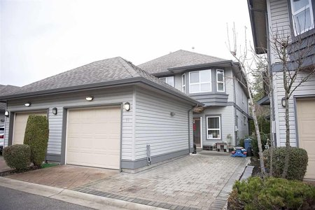 R2336078 - 11 6777 LIVINGSTONE PLACE, Granville, Richmond, BC - Townhouse