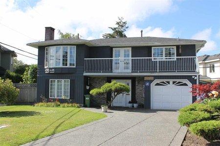 R2336111 - 8200 FAIRDELL CRESCENT, Seafair, Richmond, BC - House/Single Family