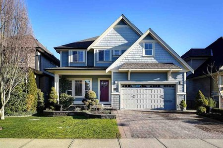 R2336132 - 7312 198A STREET, Willoughby Heights, Langley, BC - House/Single Family