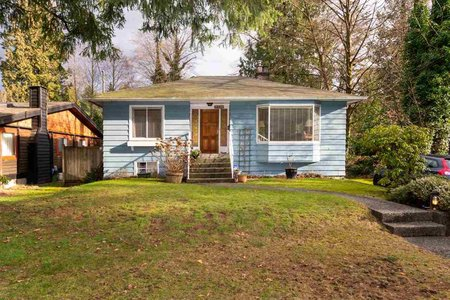 R2336151 - 2330 W KEITH ROAD, Pemberton Heights, North Vancouver, BC - House/Single Family