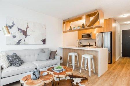 R2336154 - 1805 1001 RICHARDS STREET, Downtown VW, Vancouver, BC - Apartment Unit