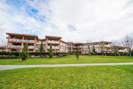 R2336190 - 306 3355 ROSEMARY HEIGHTS DRIVE, Morgan Creek, Surrey, BC - Apartment Unit