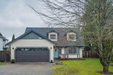 R2336211 - 5199 219A STREET, Murrayville, Langley, BC - House/Single Family