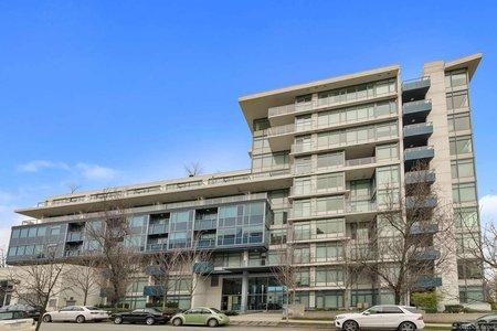 R2336245 - 515 1777 W 7TH AVENUE, Fairview VW, Vancouver, BC - Apartment Unit