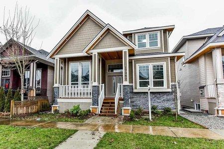 R2336295 - 17360 64A AVENUE, Cloverdale BC, Surrey, BC - House/Single Family
