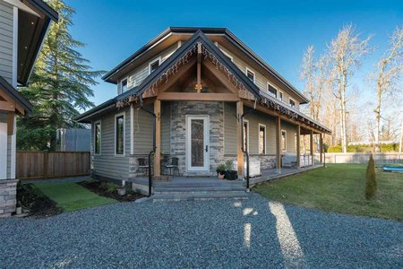 R2336313 - 23165 OLD YALE ROAD, Campbell Valley, Langley, BC - House/Single Family
