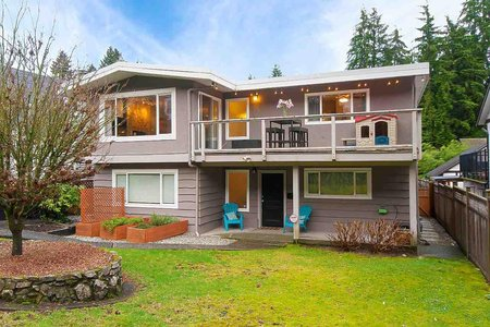 R2336331 - 1950 DEEP COVE ROAD, Deep Cove, North Vancouver, BC - House/Single Family