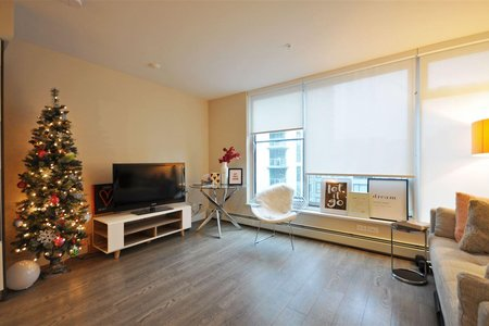 R2336345 - 624 1783 MANITOBA STREET, False Creek, Vancouver, BC - Apartment Unit