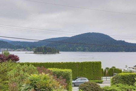 R2336387 - 753 BEACHVIEW DRIVE, Dollarton, North Vancouver, BC - House/Single Family