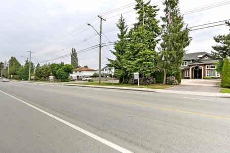 R2336434 - 7560 RAILWAY AVENUE, Granville, Richmond, BC - House/Single Family