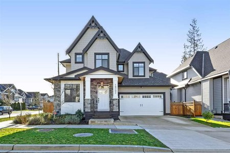 R2336460 - 18092 67 AVENUE, Cloverdale BC, Surrey, BC - House/Single Family