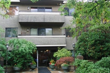 R2336463 - 202 2935 SPRUCE STREET, Fairview VW, Vancouver, BC - Apartment Unit