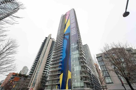 R2336479 - 303 499 PACIFIC STREET, Yaletown, Vancouver, BC - Apartment Unit