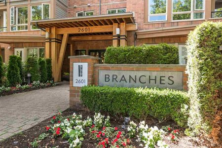 R2336497 - 407 2601 WHITELEY COURT, Lynn Valley, North Vancouver, BC - Apartment Unit