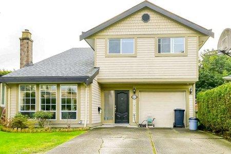 R2336517 - 8600 CITADEL CRESCENT, Boyd Park, Richmond, BC - House/Single Family