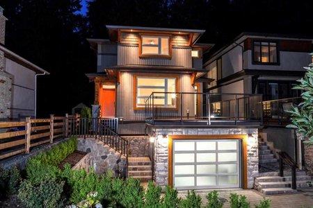 R2336539 - 1534 BURRILL AVENUE, Lynn Valley, North Vancouver, BC - House/Single Family