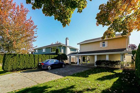 R2336602 - 11740 TRUMPETER DRIVE, Westwind, Richmond, BC - House/Single Family