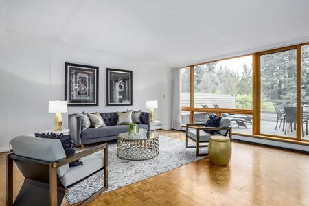R2336663 - 205 4900 CARTIER STREET, Shaughnessy, Vancouver, BC - Apartment Unit