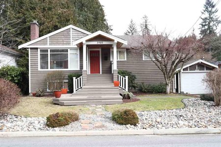 R2336698 - 3940 RUBY AVENUE, Edgemont, North Vancouver, BC - House/Single Family