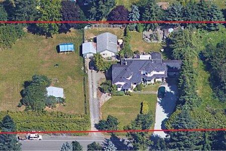 R2336764 - 24681 54 AVENUE, Salmon River, Langley, BC - House/Single Family