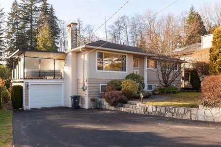 R2336788 - 799 PLYMOUTH DRIVE, Windsor Park NV, North Vancouver, BC - House/Single Family