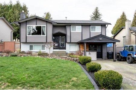 R2336850 - 3007 265B STREET, Aldergrove Langley, Langley, BC - House/Single Family