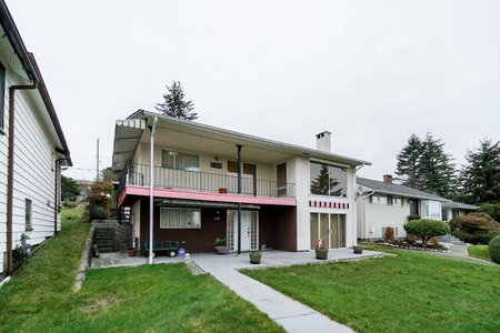 R2336857 - 1180 CLOVERLEY STREET, Calverhall, North Vancouver, BC - House/Single Family