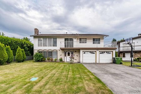 R2336859 - 8971 WAGNER DRIVE, Saunders, Richmond, BC - House/Single Family