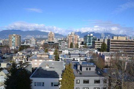 R2336884 - 9A 1568 W 12TH AVENUE, Fairview VW, Vancouver, BC - Apartment Unit