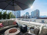 Photo of 509 189 DAVIE STREET, Vancouver
