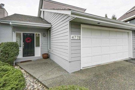 R2336955 - 4778 MEADFEILD COURT, Caulfeild, West Vancouver, BC - House/Single Family