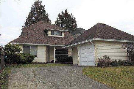 R2336956 - 7260 128B STREET, West Newton, Surrey, BC - House/Single Family