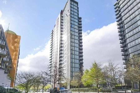 R2337000 - 1505 8 SMITHE MEWS, Yaletown, Vancouver, BC - Apartment Unit