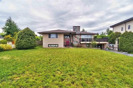 R2337028 - 14475 MANN PARK CRESCENT, White Rock, White Rock, BC - House/Single Family