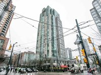 Photo of 805 1188 HOWE STREET, Vancouver