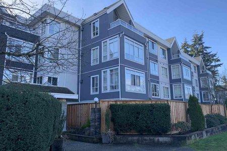 R2337042 - 403 855 W 16TH STREET, Hamilton, North Vancouver, BC - Apartment Unit
