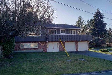 R2337048 - 11080 72A AVENUE, Nordel, Delta, BC - House/Single Family