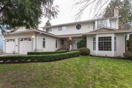 R2337057 - 5033 201A STREET, Langley City, Langley, BC - House/Single Family