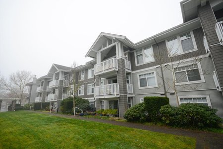 R2337072 - 302 1706 56 STREET, Beach Grove, Delta, BC - Apartment Unit