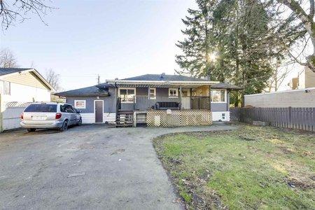 R2337122 - 13811 88 AVENUE, Bear Creek Green Timbers, Surrey, BC - House/Single Family