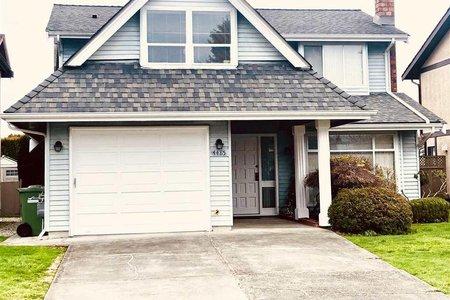 R2337136 - 4485 PETERSON DRIVE, Boyd Park, Richmond, BC - House/Single Family