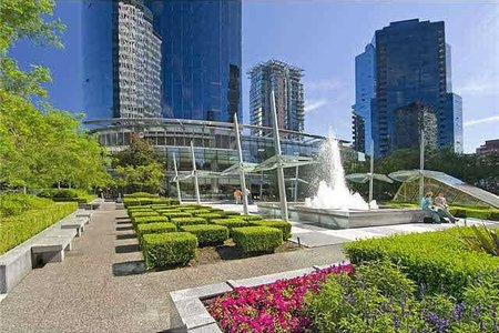 R2337189 - 902 1050 BURRARD STREET, Downtown VW, Vancouver, BC - Apartment Unit