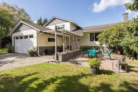 R2337233 - 10371 2ND AVENUE, Steveston North, Richmond, BC - House/Single Family