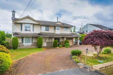 R2337245 - 10560 GRANVILLE AVENUE, McLennan, Richmond, BC - House/Single Family