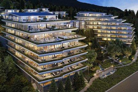 R2337286 - 601 788 ARTHUR ERICKSON PLACE, Park Royal, West Vancouver, BC - Apartment Unit