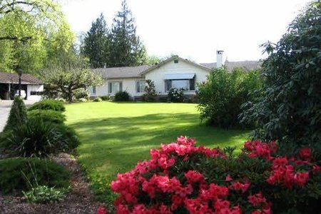 R2337331 - 12342 244 STREET, Websters Corners, Maple Ridge, BC - House with Acreage