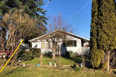 R2337368 - 20205 98A AVENUE, Walnut Grove, Langley, BC - House/Single Family