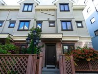 Photo of 4 1135 BARCLAY STREET, Vancouver